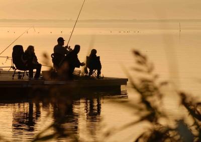 Žvejai;