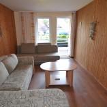 1-2 kambarys , žiūrint į išėjimą