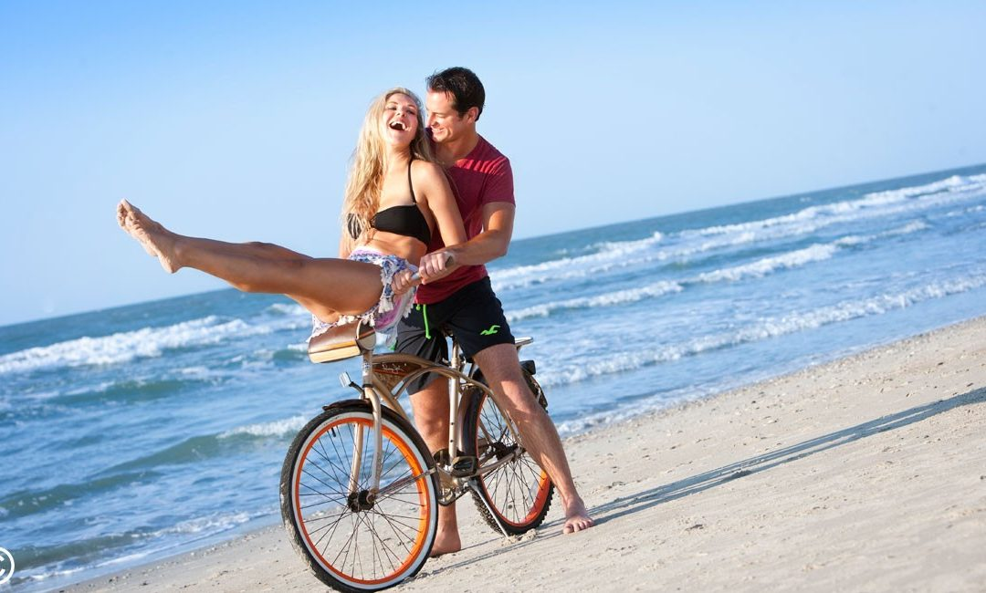 Tradicinis dviračių žygis Smiltynė – Pervalka – Smiltynė