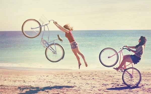 Jubiliejinis 20-tas tradicinis dviračių žygis